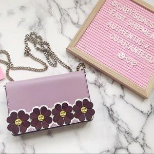 🔥LASTONE🔥NWT Kate Spade Flower Chain Crossbody
